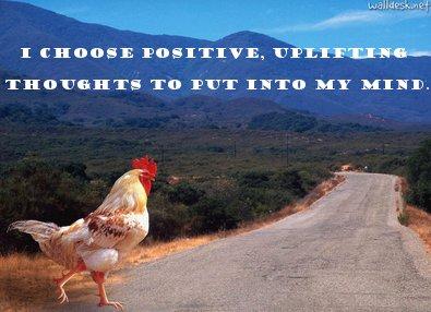 positiv denken affirmationen